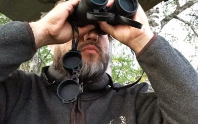 How to estimate distance without a rangefinder