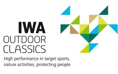 IWA 2019 – visiting the IWA for the first time